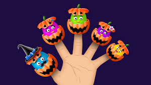 Halloween Pop Cakes Halloween Finger Family Song Cake Pop Nursery Rhyme Halloween