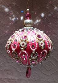 23 best ornaments images on beaded ornaments