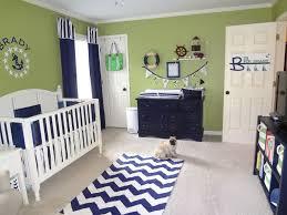 Navy Nursery Decor Green And Navy Nautical Nursery Navy Nursery Themed Nursery And