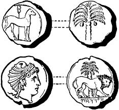 carthaginian coins clipart etc
