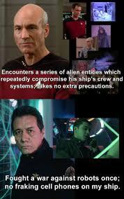 Battlestar Galactica Meme - battlestar galactica officially a franchise nina s soap bubble box