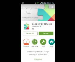 service apk play service new update rolling out apk