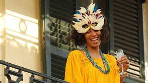 makeup schools in new orleans au naturel solange knowles is makeup free as she enjoys mardi