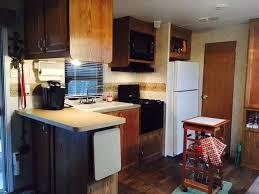 roulotte 2 chambres roulotte 2 chambres fermées caravanes classiques lanaudière kijiji