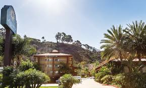 Comfort Inn San Diego Zoo Preferred Hotels San Diego Zoo