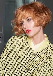 Frisuren D Ne Kurze Haare by Kurze Kupferrote Haare Bilder Madame De