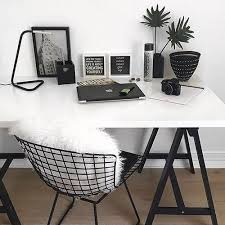 Indie Desk Workspace Work At Home Office Decor Home Office Inspo