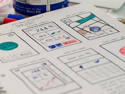 why you should sketch before making wireframes