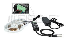 dmx led strip lights rgb led strip dmx kithigh quality 5050 10m 32 8 ft 30led m