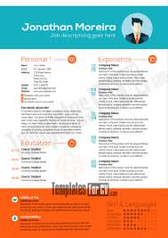 Visual Resume Examples Free Job Resume Templates Resume Template And Professional Resume