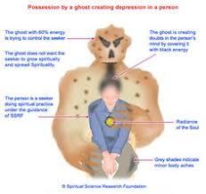 ghost negative energy before removing bad juju pinterest