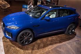 jaguar jeep 2018 2018 jaguar f pace svr exellent pace 2018 jaguar f pace svr spied