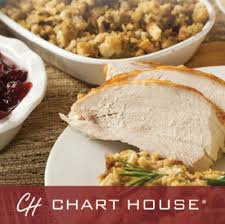 thanksgiving at the chart house best of nj nj lifestyle guides