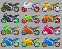 Combination Color Motorcycle Color Schemes By Writenrun On Deviantart