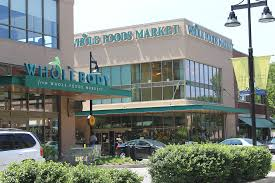 green whole foods market