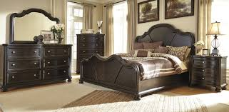 Bedroom Sets At Ashley Furniture Buy Ashley Furniture Shardinelle Panel Bedroom Set