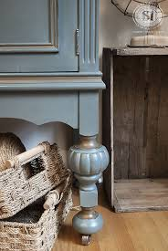how to paint kitchen cabinets without streaks how to paint furniture without brush marks salvaged