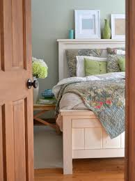 Farmhouse Bed Frame Plans White Farmhouse Bed Sized Diy Projects