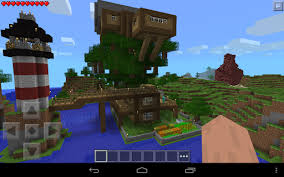 minecraft pocket edition for android version 1 2 0 25
