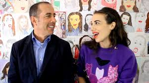 episode of miranda sings on comedians in cars getting coffee