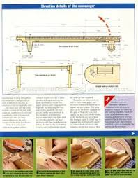 Outdoor Woodworking Projects Plans Tips Techniques by Sun Lounger Plans Outdoor Plans And Projects Woodarchivist Com