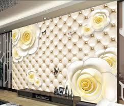 Wallpaper For Living Room Online Get Cheap Wall Murals Photos Aliexpress Com Alibaba Group