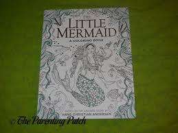 mermaid coloring book u0027 u0027beauty beast