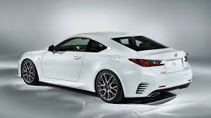 2015 lexus lineup lexus rc350 sport car review drive what do you get lexus launched