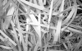 where to shred papers home american document services