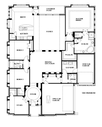 primrose home plan by bloomfield homes in kentsdale farm