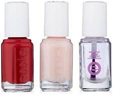 essie mini nail care manicure u0026 pedicure ebay
