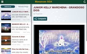 iglesia adventista maranatha 1 53 110 199 apk download android