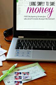 Free Budget Spreadsheets 416 Best Budgeting Images On Pinterest Money Tips Budgeting