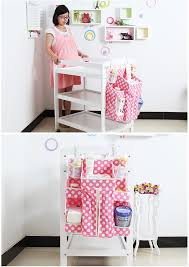 Diaper Organizer For Changing Table Hanging Playard Baby Changing Table Baby Diaper Organizer Buy