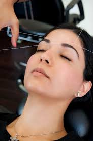 Eyebrow Threading Vs Waxing 17 Best Eyebrow Shaping U0026 Threading Images On Pinterest Eyebrow
