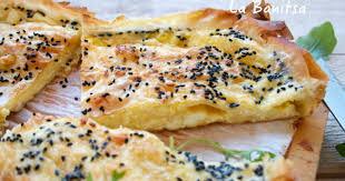 cuisine bulgare la banitsa bulgare recette par les filles à table