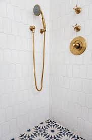 Bathroom Ideas White Tile Colors Best 25 White Tile Shower Ideas On Pinterest Master Shower