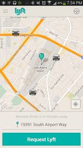 San Diego Airport Map What Are The Real Risks Of Doing Airport Runs With Lyft And Uber
