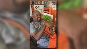 will home depot honor black friday home depot greeter going viral with positivity wbir com