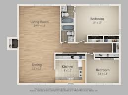 Princeton Housing Floor Plans by 607 C Kingston Terrace Dr Princeton Nj 08540 Realtor Com