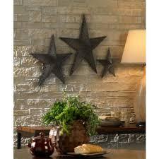 metal star home decor zspmed of metal star wall decor