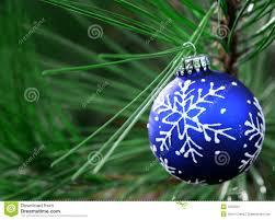 blue bulb on tree stock photo image 1535524