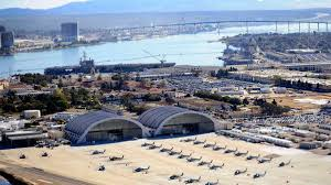 San Diego Naval Base Map by Death On San Diego Area Navy Base Is Under Investigation Nbc 7