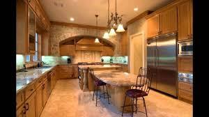 Average Cost Of Kitchen Countertops - red oak wood orange zest madison door average cost of kitchen