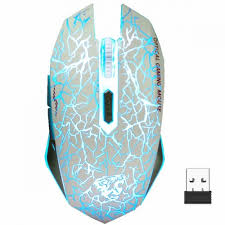 light up wireless gaming mouse c10 wireless gaming mouse rechargeable silent optical mice with 7