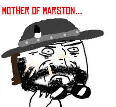 Mother Of Meme - mother of marston meme rdr by horselandiceage on deviantart