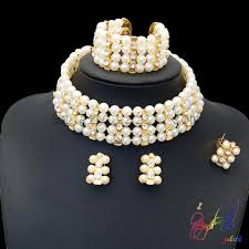 pearls necklace set images Pearl necklace designs necklace sets of artificial pearl necklace jpg