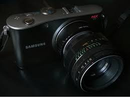 samsung nx 100 and manual focus lenses