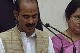 Portfolio Of Cabinet Ministers Portfolio Of Modi Government Ministers Ajay Tamta Has Been Given