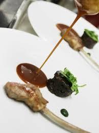 dressage en cuisine dressage en cuisine picture of restaurant clair de plume